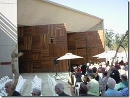 The Chapel Doors
