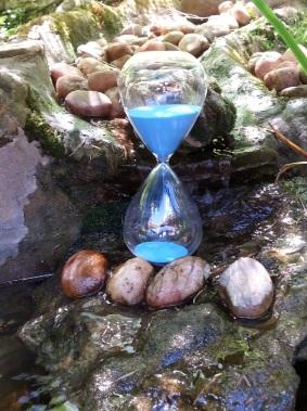 Ians Hourglass