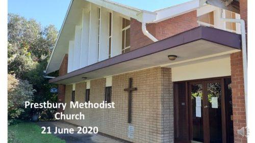 Prestbury Methodist Church